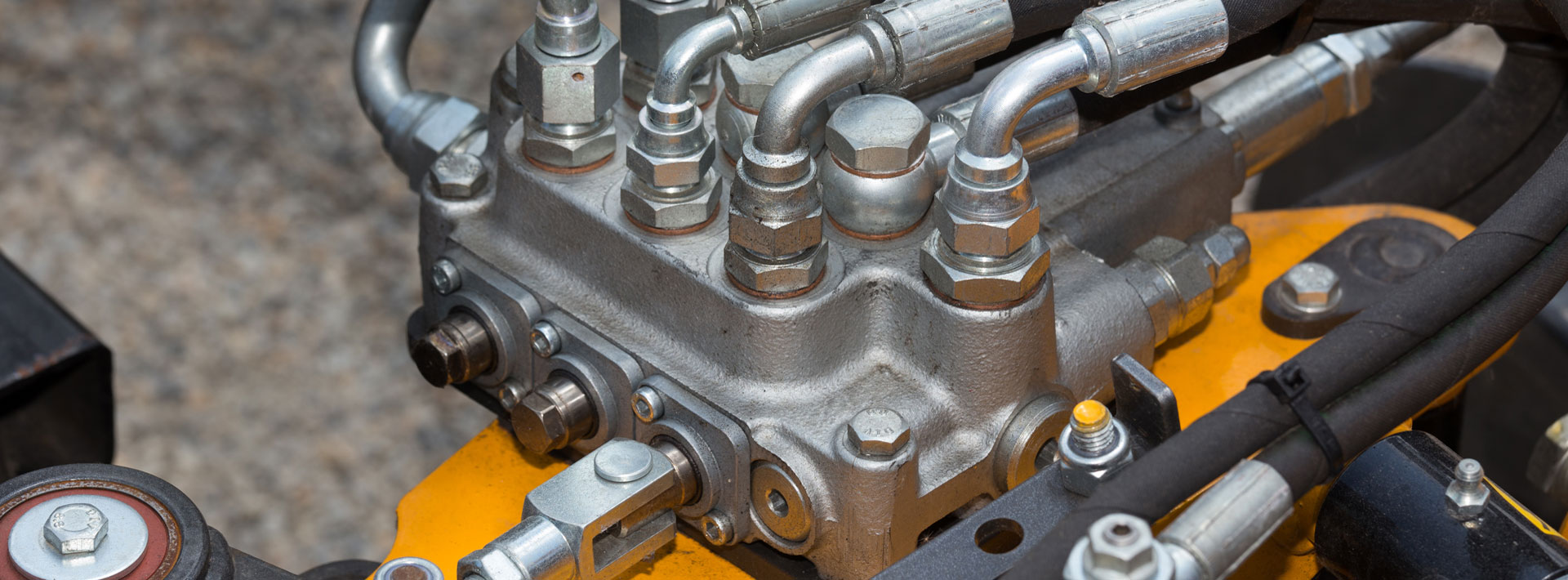 Hydraulic Repair Services for Rebuilds and Remanufacture